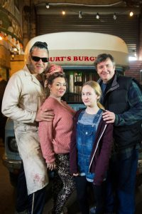 Ratburger - First Look